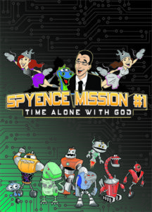 Click Here To Download Spyence Mission #1