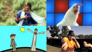 Childrens Ministry Youtube Videos