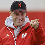 Picture of Mike Riley